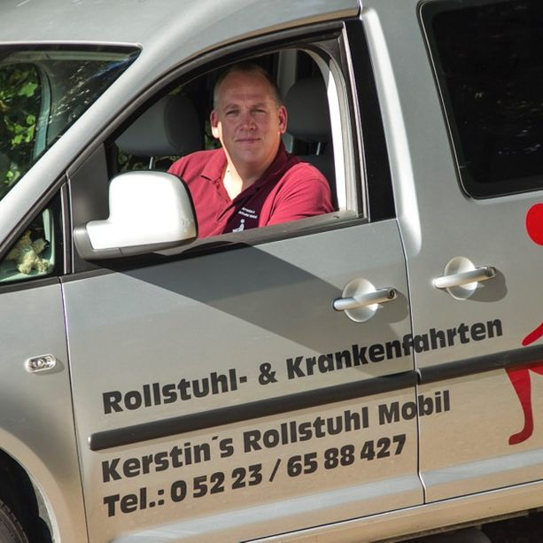 Rollstuhltransport